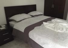 colina hotel pensilvania cama