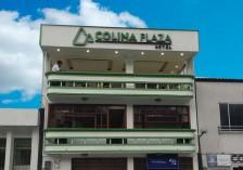 colina plaza hotel